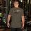 Thumbnail: Black Grouper Short-Sleeve Unisex T-Shirt
