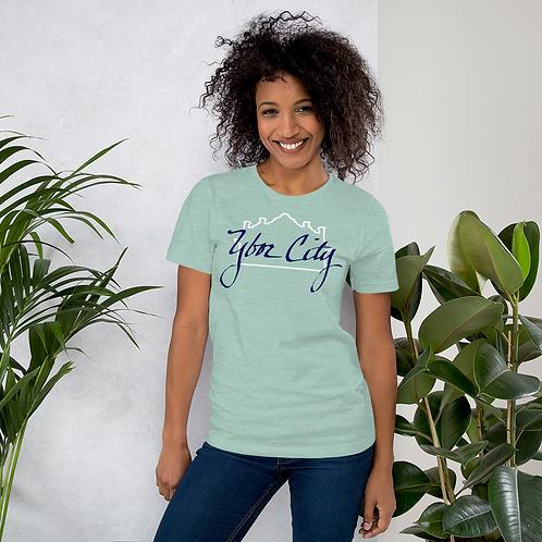 Ybor City Short-Sleeve Unisex T-Shirt