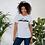 Thumbnail: DALLAS Short-Sleeve Unisex T-Shirt