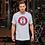 Thumbnail: MUSTANG Short-Sleeve Unisex T-Shirt