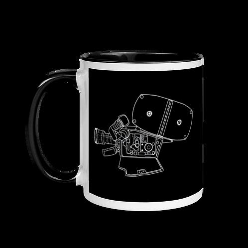 CP 16 Mug with Color Inside