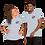 Thumbnail: ORLANDO STAMP Short-Sleeve Unisex T-Shirt