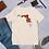 Thumbnail: Florida map Short-Sleeve Unisex T-Shirt