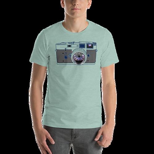Leica Short-Sleeve Unisex T-Shirt