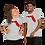 Thumbnail: Red State Florida Short-Sleeve Unisex T-Shirt