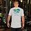 Thumbnail: Dolphin Short-Sleeve Unisex T-Shirt