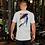 Thumbnail: Lures on Florida map Short-Sleeve Unisex T-Shirt