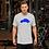 Thumbnail: BLUE BUG Short-Sleeve Unisex T-Shirt