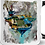 Thumbnail: JFK CV-67 Mug with Color Inside