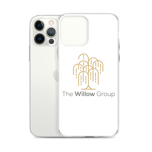 The Willow Group iPhone Case