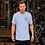 Thumbnail: PH WITH wings small chest Short-Sleeve Unisex T-Shirt