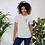 Thumbnail: Alligator Reef Lighthouse Short-Sleeve Unisex T-Shirt