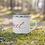 "Thumbnail: Handwritten ""Respect"" in soft and gradient colors Enamel Mug"