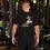 Thumbnail: Sepia Jumping Sail Short-Sleeve Unisex T-Shirt