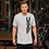 Thumbnail: USAF (dk grey) Short-Sleeve Unisex T-Shirt