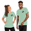 Thumbnail: MOUNT DORA STAMP Short-Sleeve Unisex T-Shirt
