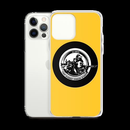 USN CCG iPhone Case
