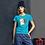 Thumbnail: Sunny 16 yellow Women's short sleeve t-shirt