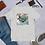 Thumbnail: JFK CV-67 Short-Sleeve Unisex T-Shirt