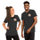 Thumbnail: Nimitz Patch Short-Sleeve Unisex T-Shirt