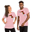 Thumbnail: Painted Florida Flag  Short-Sleeve Unisex T-Shirt