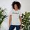 Thumbnail: CHICAGO Short-Sleeve Unisex T-Shirt