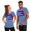 Thumbnail: Proud Red State Florida Short-Sleeve Unisex T-Shirt