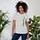 Thumbnail: mid century design 210 Short-Sleeve Unisex T-Shirt