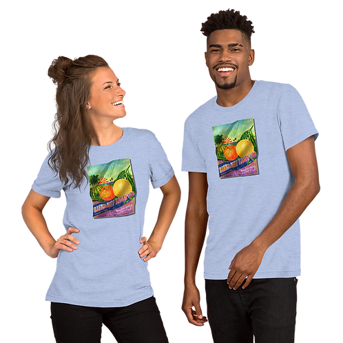 Siesta Key Fruit Co. Short-Sleeve Unisex T-Shirt