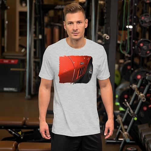 """VETTE """"GILLS"""" Short-Sleeve Unisex T-Shirt"""
