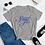 Thumbnail: Sweet Tea Blue Women's short sleeve t-shirt