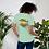 Thumbnail: Peacock Bass Short-Sleeve Unisex T-Shirt