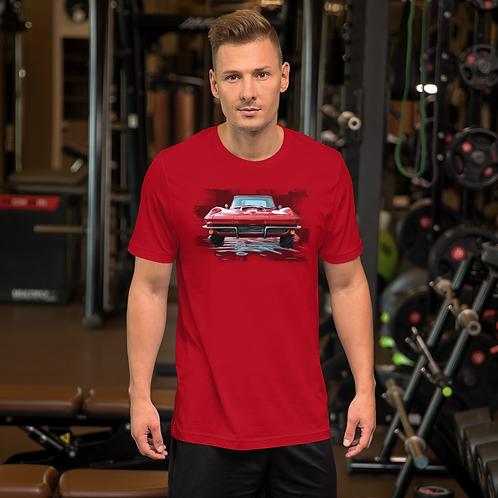 RED VETTE Short-Sleeve Unisex T-Shirt