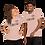 Thumbnail: GROW (purple) Short-Sleeve Unisex T-Shirt