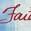 Thumbnail: Faith Tie dye hat