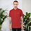 Thumbnail: The Willow Group Embroidered Polo Shirt