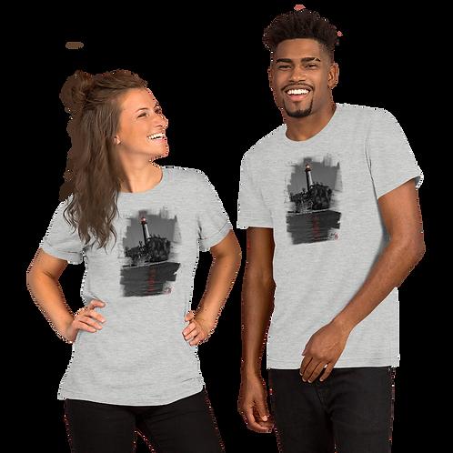 JUPITER LIGHTHOUSE Short-Sleeve Unisex T-Shirt