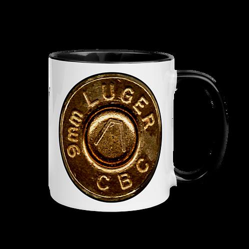 9mm Mug with Color Inside