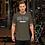 Thumbnail: Grey DD-214 Short-Sleeve Unisex T-Shirt