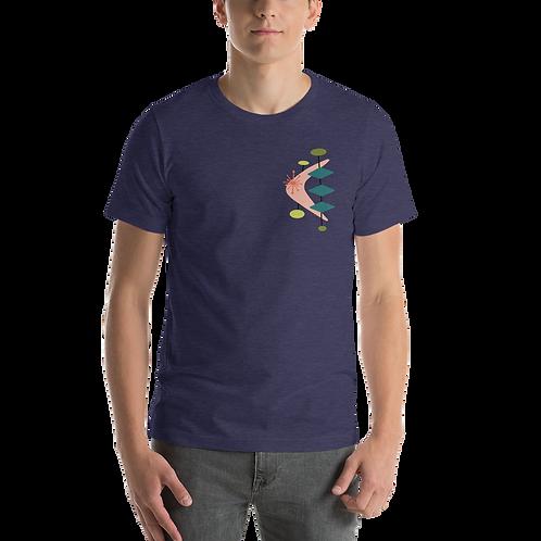 Mid Century Design 201 Short-Sleeve Unisex T-Shirt