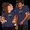 Thumbnail: JUPITER LIGHTHOUSE Short-Sleeve Unisex T-Shirt