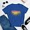 Thumbnail: GLITTER Women's short sleeve t-shirt