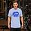 Thumbnail: VINTAGE FORD MOTOR CO BLUE Short-Sleeve Unisex T-Shirt