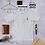 Thumbnail: Design 207 Embroidered Polo Shirt