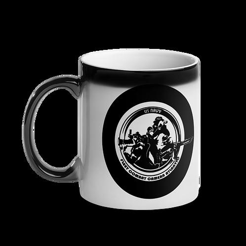 "CCG ""80s"" design Glossy Magic Mug"