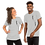 Thumbnail: mid century design 211 Short-Sleeve Unisex T-Shirt