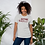 Thumbnail: Does anything matter Short-Sleeve Unisex T-Shirt
