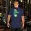 Thumbnail: Flying Fish Short-Sleeve Unisex T-Shirt