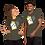 Thumbnail: Sunny 16 yellow Short-Sleeve Unisex T-Shirt