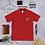 Thumbnail: Design 208 Embroidered Polo Shirt